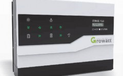 Growatt SP2000 battery controller