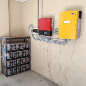 SMA battery storage 2