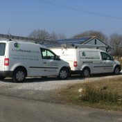 Gower 10 kW PV